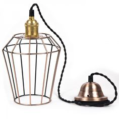Lampy Cage Lamp Post Cage Lamp