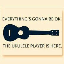 how to play happy birthday on baritone ukulele