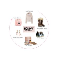 """Hint Hint ;)"" by mercedesrenee ❤ liked on Polyvore featuring Fuji, Mark Broumand, Topshop, SOREL, Dot & Bo, contestentry and 2015wishlist"