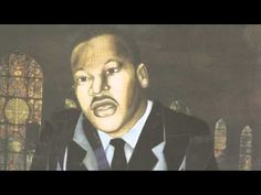 """Video of """"Martin's Big Words"""" narrated by Michael Duncan. Amazing book for young kids to learn about Martin Luther King Jr's life!"""