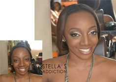 Stella's Addiction: Work: OY's Makeover