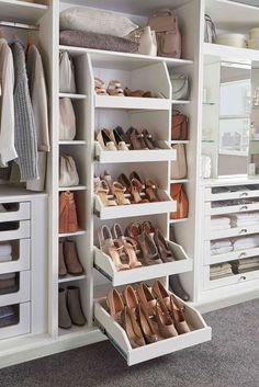 Master Closet Design, Walk In Closet Design, Master Bedroom Closet, Closet Designs, Diy Bedroom, Small Master Closet, Custom Closet Design, Closet Renovation, Closet Remodel