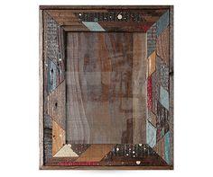Frame No.27-Patchwork-