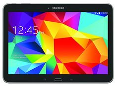 Samsung Galaxy Tab 4 4G LTE Tablet, Black 10.1-Inch 16GB (Verizon Wireless) review - http://mobile-product-reviews.bestselleroutlet.net/samsung-galaxy-tab-4-4g-lte-tablet-black-10-1-inch-16gb-verizon-wireless-review
