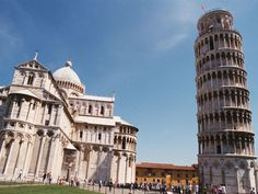 Private Pisa Tour | Day Trips From Florence