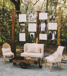 photo, reception, lounge, decor