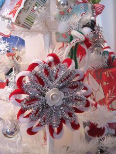 Creative Breathing: Ornaments