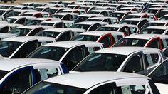 Αυξημένες κατά 8,1 % οι ταξινομήσεις καινούργιων οχημάτων στο πρώτο εννεάμηνο του 2015 Philosophy, Vehicles, Car, Automobile, Philosophy Books, Autos, Cars, Vehicle, Tools