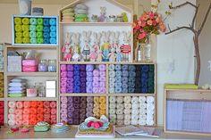 Jan 17 Crochet Workshops – CrochetObjet by MoMalron