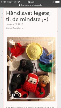 Crochet Hats, Knitting Hats