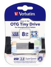 The Verbatim Store 'n' Go USB Executive isn't the slimmest or cheapest USB memory stick on the market but it's not aimed at the value sector but at the user looking to share large amounts of data quickly and easily.