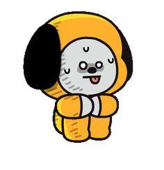 Photo of SHINee Taemin 2016 for fans of Lee Taemin. Bts Chibi, Bts Cute, Bt 21, Gifs, Line Friends, Bts Fans, Cute Cartoon Wallpapers, Bts Group, Cute Characters