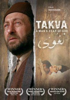 Takva: A Man's Fear of God (2006)