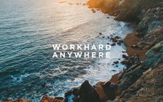 Ashore - Work Hard Anywhere | WHA — Laptop-friendly cafes and spaces. (Wifi, outlets, seating, and more)