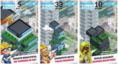 Tower Builder/Kule Yapıcı – Android iOS Games