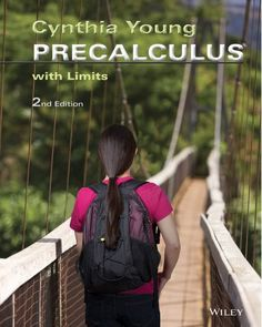 You will download digital wordpdf files for complete test bank for precalculus with limits 2nd edition fandeluxe Image collections