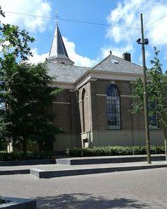 Grote Kerk / 22-6-'16 / Emmen