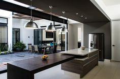 Imagen 17 de 29 de la galería de Casa AGR / ADI Arquitectura y Diseño Interior. Fotografía de Oscar Hernández