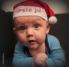 Endnu et af min julenisse