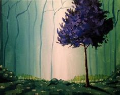 Paint Nite Losangeles | Burbank Bar and Grille 12/09/2015