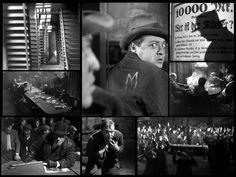 M - Fritz Lang