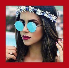 85b9008854da4 Fotos Com Oculos, Modelos De Óculos, Oculos De Sol 2017, Oculos De Sol