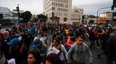 Chile: fuerte sismo de magnitud 6,9 se registra en el mar frente a Valparaíso http://asistenteadomicilio.blogspot.com.ar/