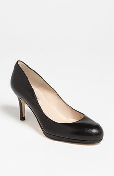 L.K. Bennett 'Sybila' Pump available at #Nordstrom