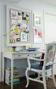@.  Le Home Büro  000.010