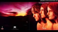 Image result for Emerson, Lake & Palmer Trilogy