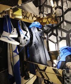 | SUGAR CLOTHING ACCESSORIES IDEAS | A/I 2013/2014 | MAN WINDOWS | OUR IDEAS |