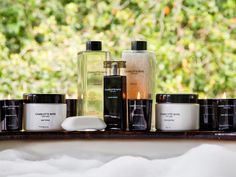 Charlotte Rhys - your ultimate bathing experience in 15 beautiful fragrances Bath Time, Luxury Branding, Charlotte, Beauty, Fragrances, Bathing, Material, Vegan, Beautiful