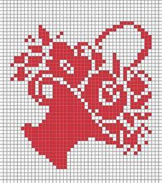 Tizy: crochet/uncinetto