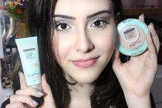 A Maybelline é uma marca nova iorquina que chegou aqui no Brasil com preços super em conta (considerando a conversão do dólar) e com muita qualidade mas será que os produtos da linha Pure Makeup fazem jus à essa fama?