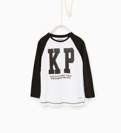 T-shirt «KP»