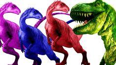 Dinosaur finger Family Songs |Dinosaur Movies For Children | Dinosaurs Cartoons For Children| Rhymes http://youtu.be/z5DOfLiMIu4