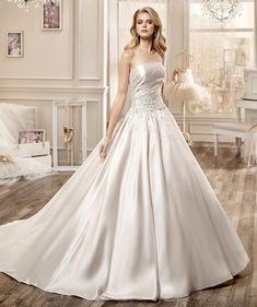 Nicole Spose Wedding Dresses