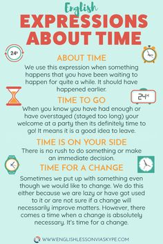 Learn English 479070479113494945 - English Expressions about TIME. Source by jdmartial English Grammar Worksheets, Learn English Grammar, English Writing Skills, English Idioms, English Vocabulary Words, English Phrases, Learn English Words, English Language Learning, English Tips