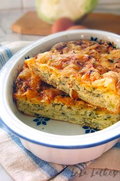 Капустная запеканка Quiche, Breakfast, Food, Morning Coffee, Quiches, Meals, Morning Breakfast, Custard Tart