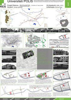 Revitalization of old factory, Jonida Kananaj
