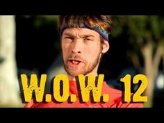 Zach Anner's Funny Talk About Workout Milestones - #funny
