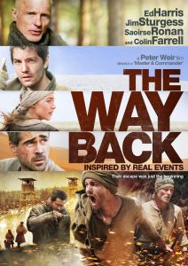 THE WAY BACK 2010, ONLINE SUBTITRAT HD 720P