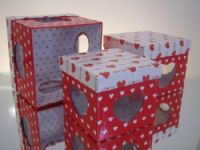 Valentines Gift boxes - Super Floral Distributors - Decor, Floral accessories and Crafters accessories in Cape Town