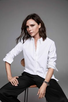Victoria Beckham Just Set a Fashion Industry Record With Her New Target Collaboration