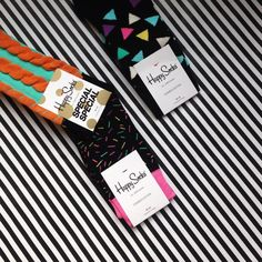 """My HappySocks ate finally arrived! The first pic of my new happysocks collection So so happy happy girl with happy feets #HappinessEverywhere…"""