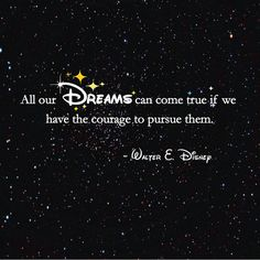 I love Walt Disney!