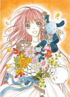 Kobato & Ioryogi | Kobato #manga Manga Comics, Manga