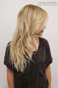 PERFECTION. Hair Color by Johnny Ramirez • IG: @johnnyramirez1