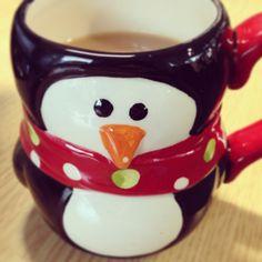 Christmas mug ☕️