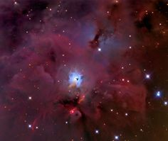 South of Orion (NGC 1999)